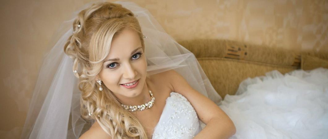 Имидж невесты — как сделать свадьбу неповторимой
