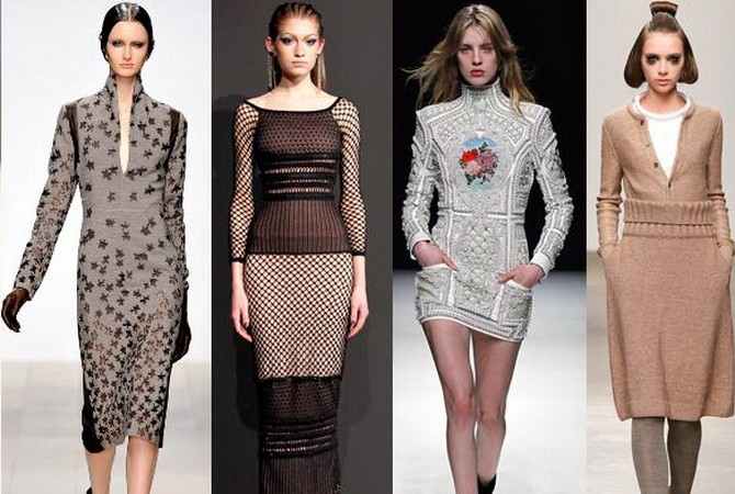 Женская куртка-анорак: стильные модели