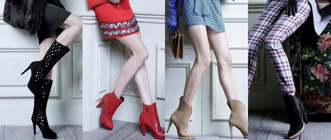 Модная женская обувь на осень 2019  фото и модные тенденции обуви ... 6ac926add8fe6