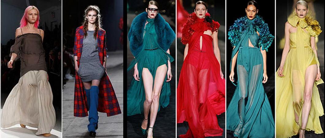 Мода и шоппинг