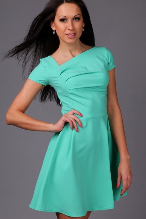 3f752592ed1 Какие платья подходят худым