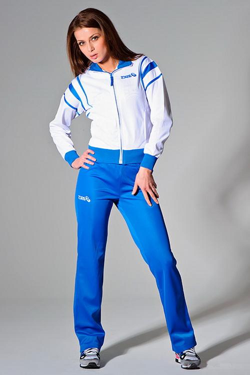 Женские спортивные костюмы осень