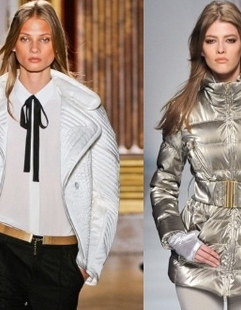 Модели женских курток на синтепоне для осени 2018
