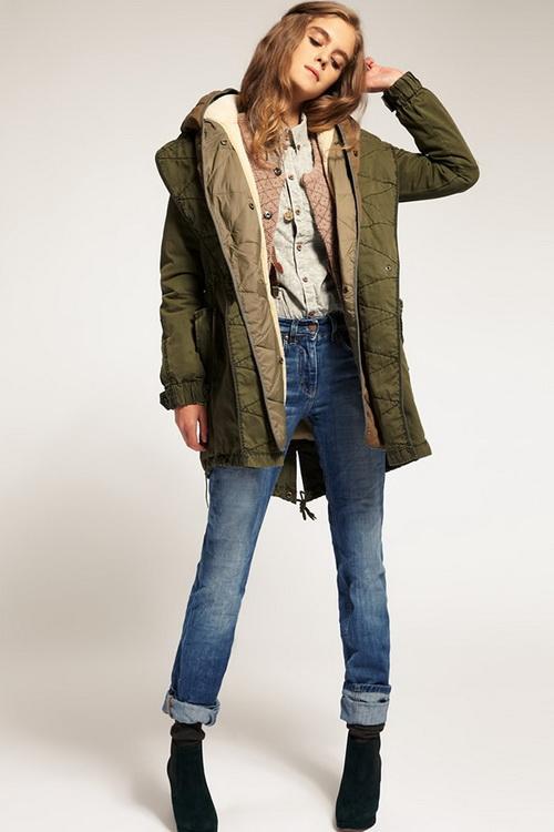 Вязание спицами для девочек модные модели фото