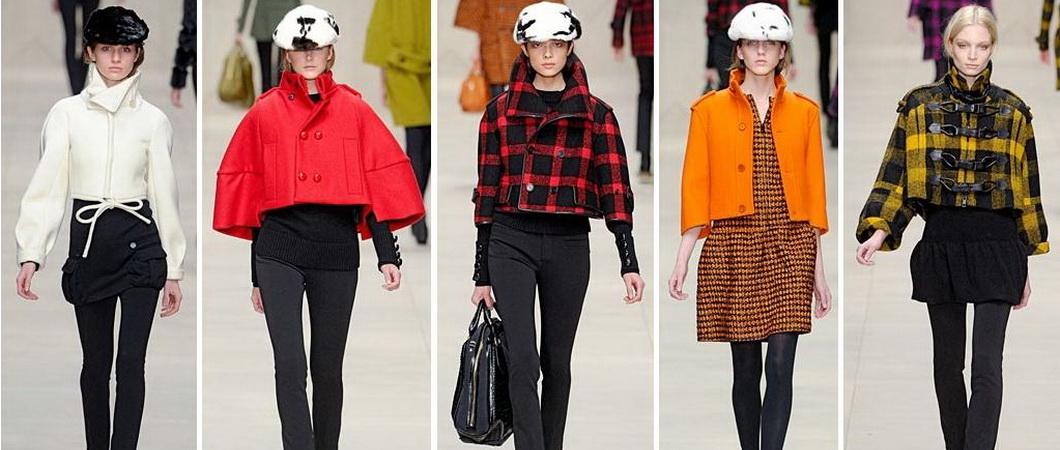 Модные молодежные и подростковые куртки на осень 2020