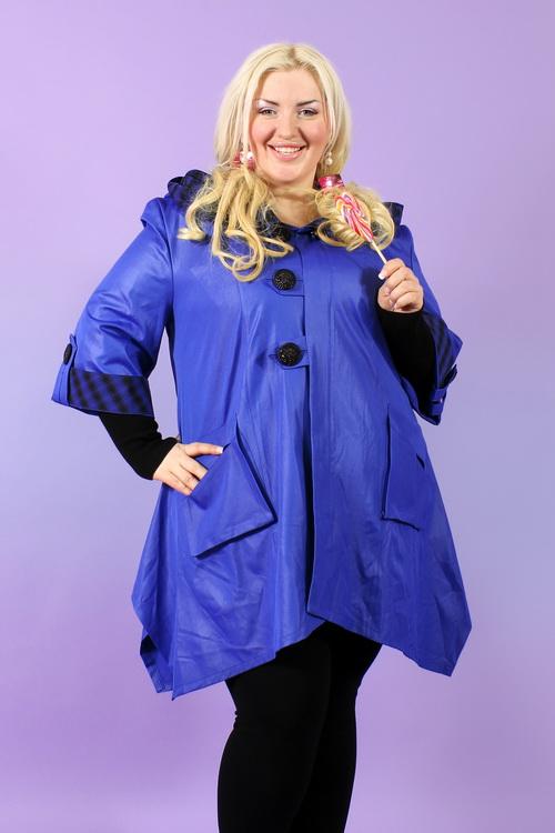 Куртки Для Полных
