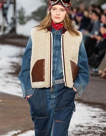 Самые стильные куртки для женщин на осень 2017