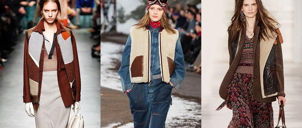 Самые стильные куртки для женщин на осень 2019