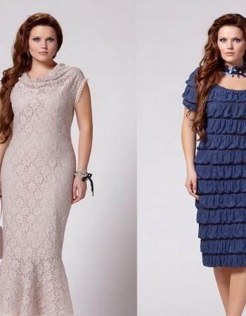 Модная одежда белорусских производителей