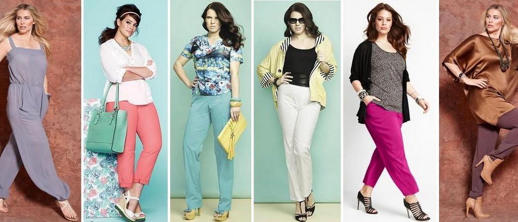 Модные женские брюки на весну-лето-2020: актуальные модели