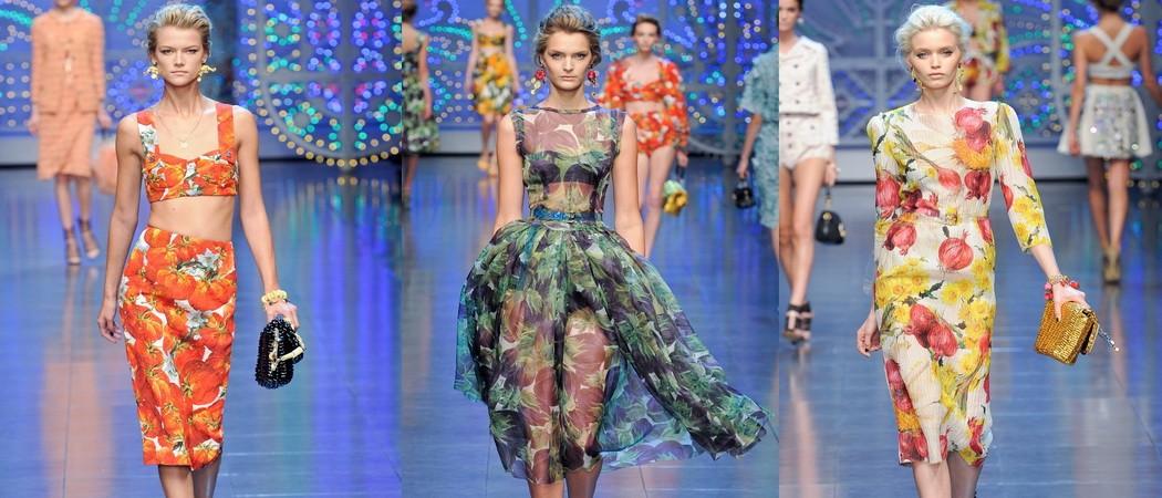 Легкие летние платья из шелка и шифона