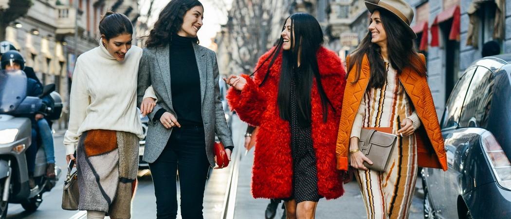 Самые модные луки весны-лета-осени-2020