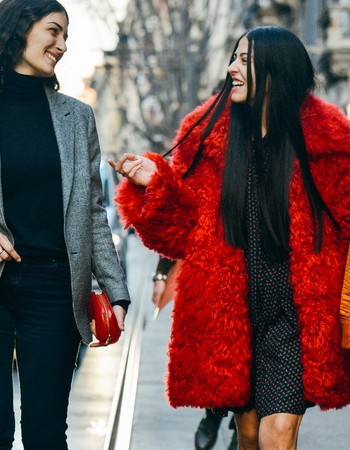 Самые модные луки весны-лета-осени-2018