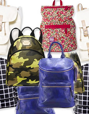Модные рюкзаки-2021 для девушек, женщин и подростков