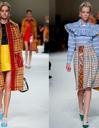 Женские кашемировые пальто- 2017: модные фасоны