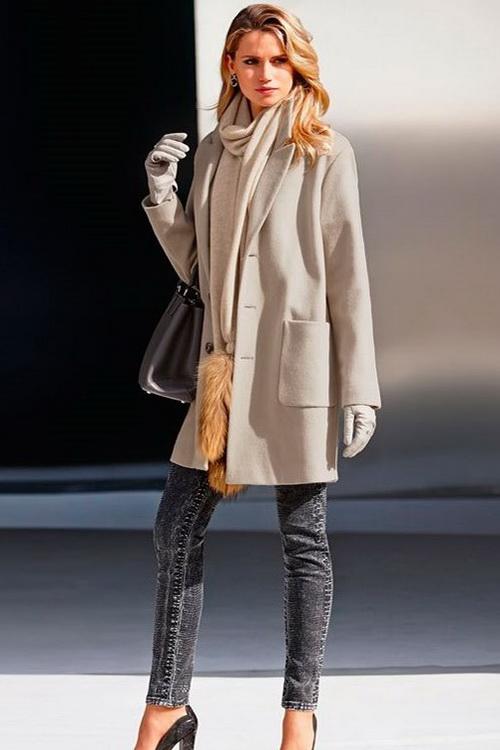 Пальто без подклада (подкладки) (29) 87