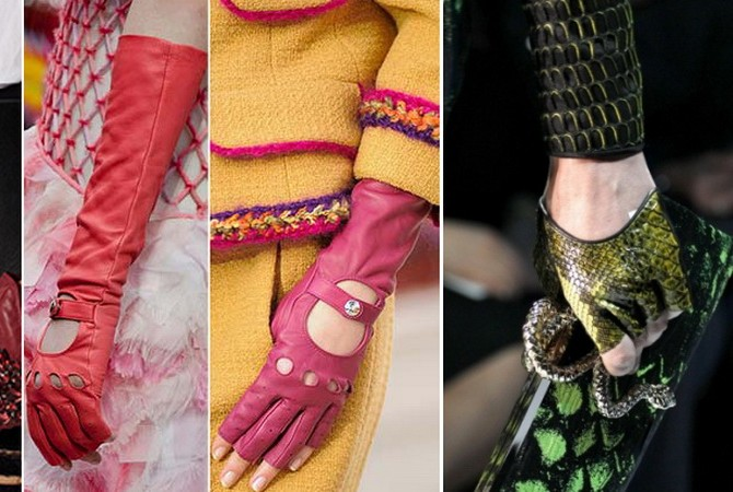 Модная бижутерия-2020: стильные украшения