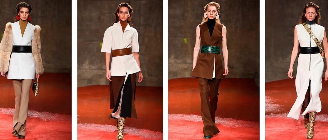 Модные женские ремни 2019 года