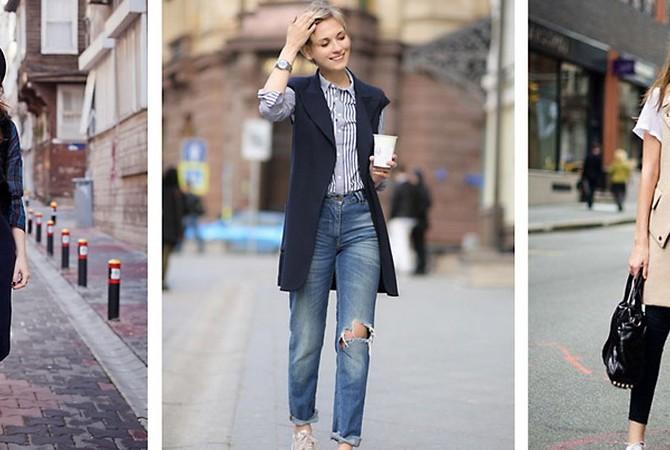 Модная бижутерия-2018: стильные украшения